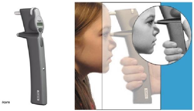 Как узнать глазное давление в домашних условиях